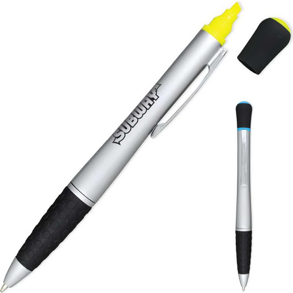 Promotional Sibley Highlighter Pen