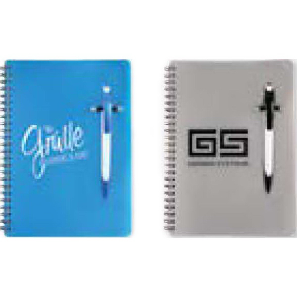 Promotional Summit Notebook Combo