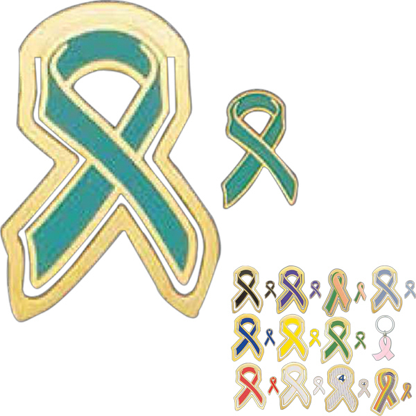 Personalized Awareness Pin