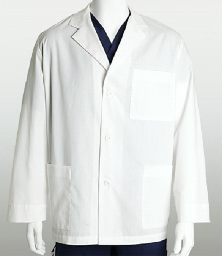 "Promotional Barco Prima Unisex 31"" Lab Coat"
