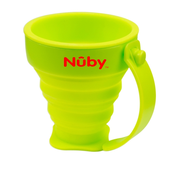 Customized Expandable Cup