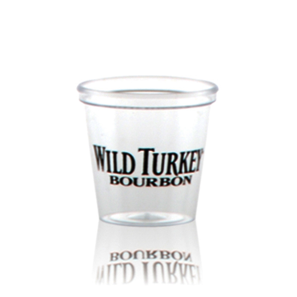 Customized Shot Glass 1oz
