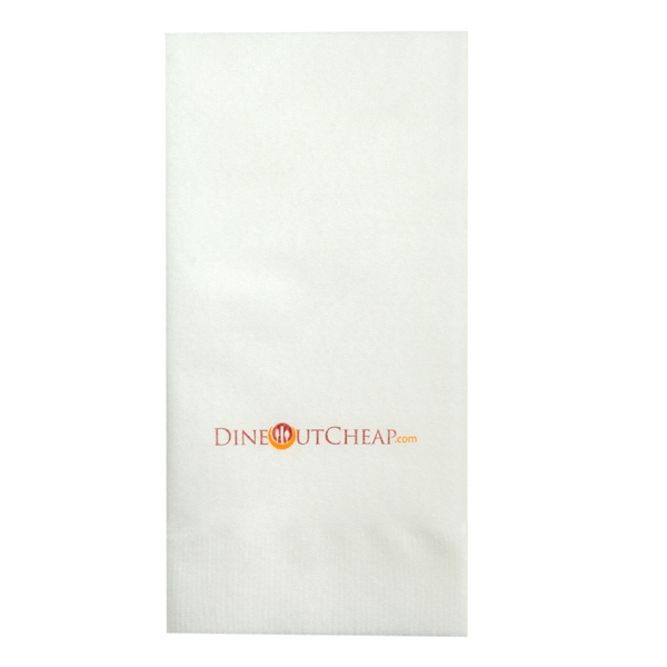 Customized Almost Linen Guest Towel