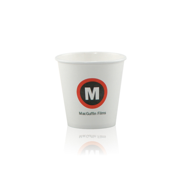 Promotional Offset Paper Cup 10oz