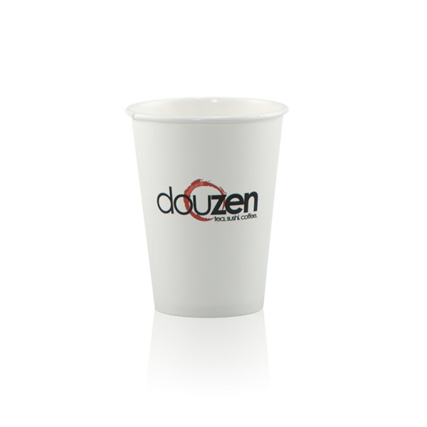 Personalized Offset Paper Cup 12oz