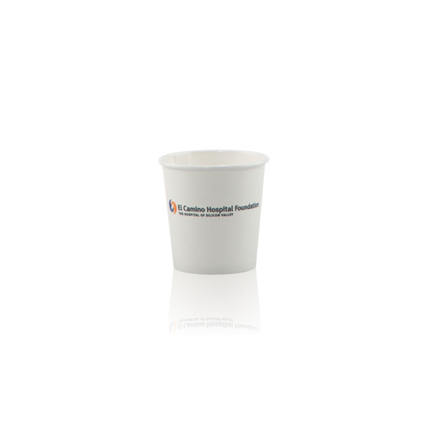 Custom Offset Paper Cup 4oz