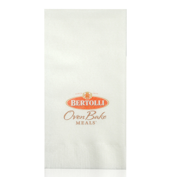 Personalized Almost Linen Dinner Napkin