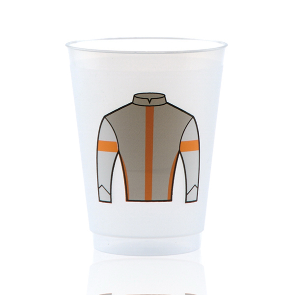 Custom Frost-Flex Cup 16oz