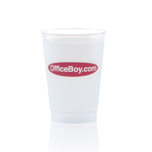 Customized Frost-Flex Cup 8oz