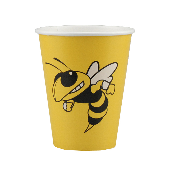 Imprinted 9 oz. Paper Cup