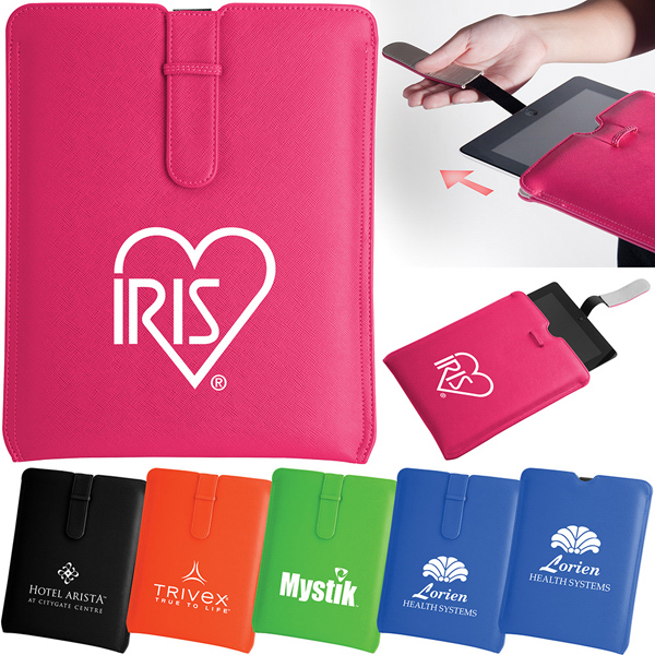 Promotional Lunar iPad (R) Sleeve