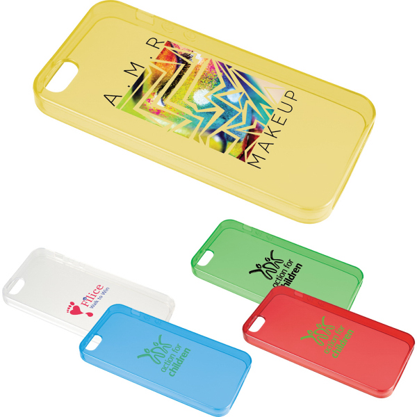 Customized Gel Case