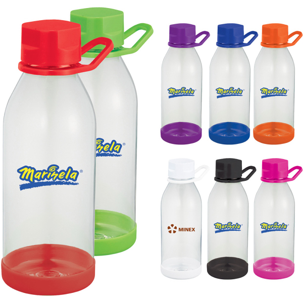 Promotional Piper 24-oz Tritan Sport Bottle