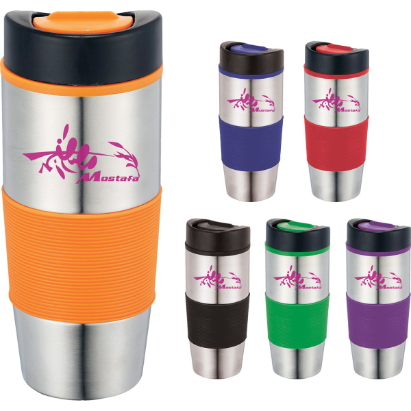 Customized Cozumel 14-oz Tumbler
