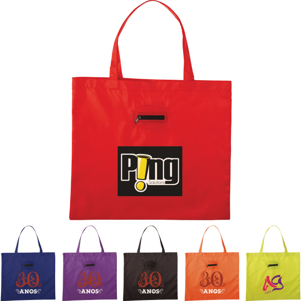 Personalized The Takeaway Shopper Tote