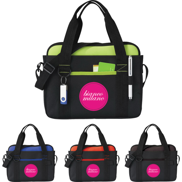 Promotional The Tucker Tablet Bag