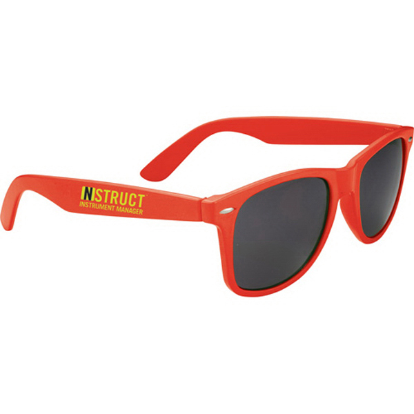 Promotional Sun Ray Sunglasses