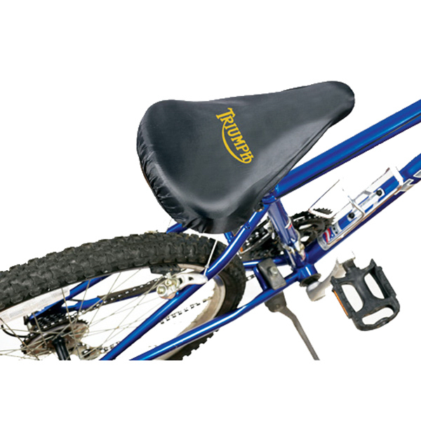 Custom Bicycle Seat Cover