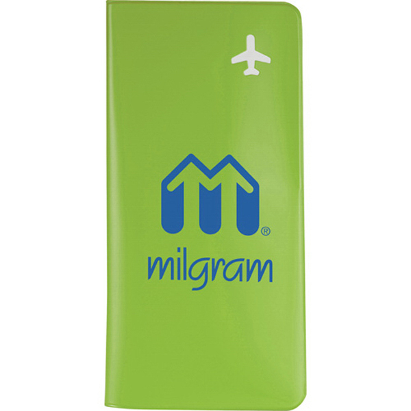 Promotional Voyage Travel Wallet