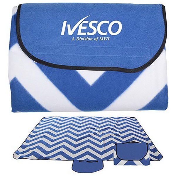Customized Beach & Picnic Blanket