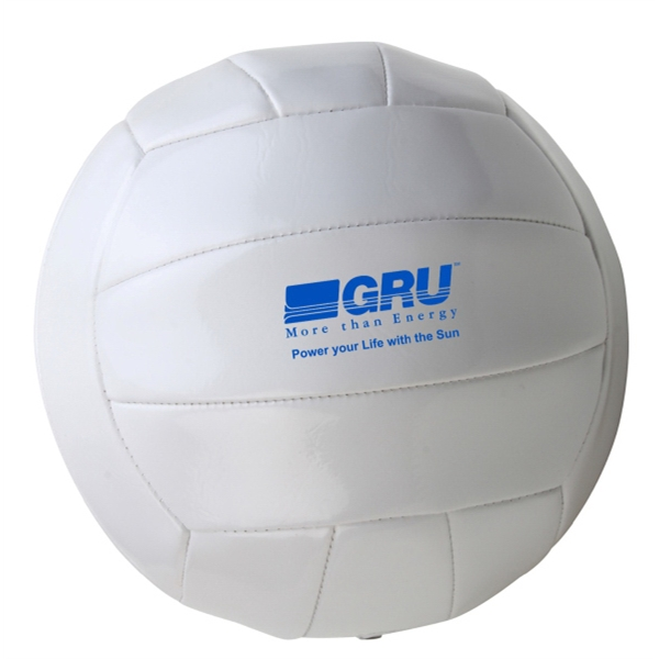 Custom Regulation Size Volleyball