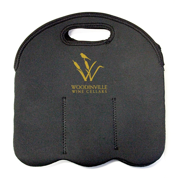Promotional Six Pack Bottle Tote