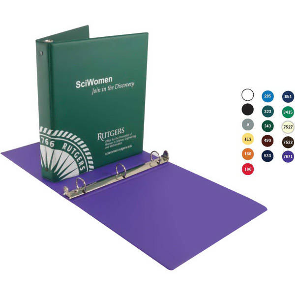 Promotional Classic Ring Binder