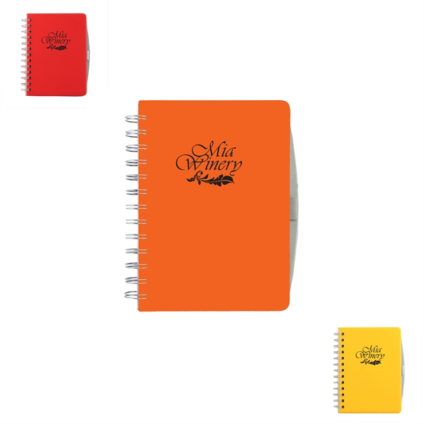 Personalized Brevity Journal