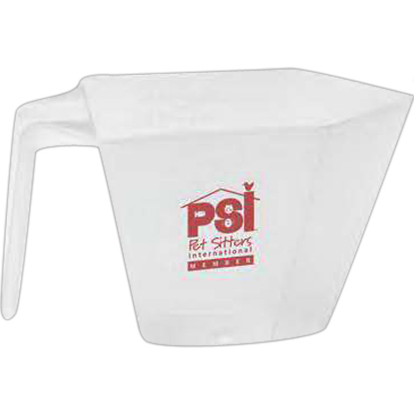 Personalized Measuring Cup