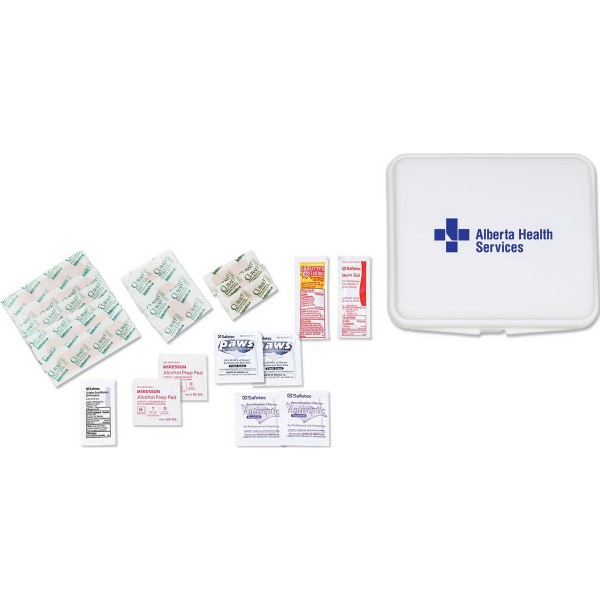 Promotional Med 1 Premium Sun 'n Sand First Aid Kit