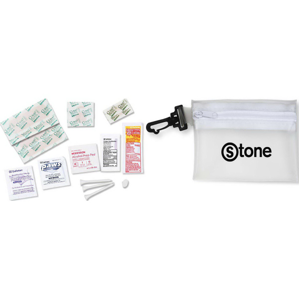 Promotional Med 1 Basic Golfer's First Aid Kit