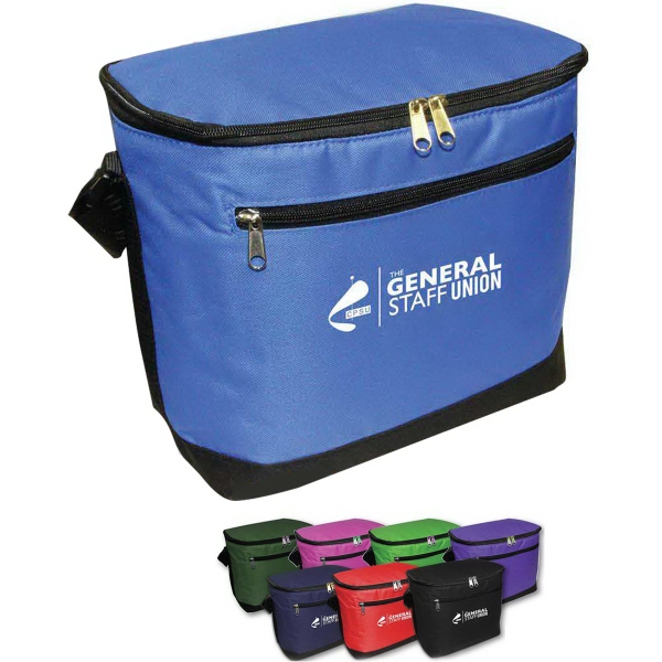 Customized Joseph 12 Pack Cooler