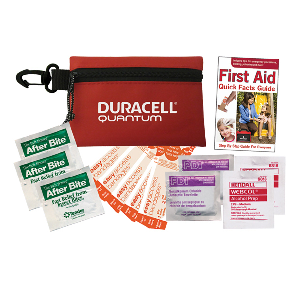 Promotional Budget Buster First Aid Kit