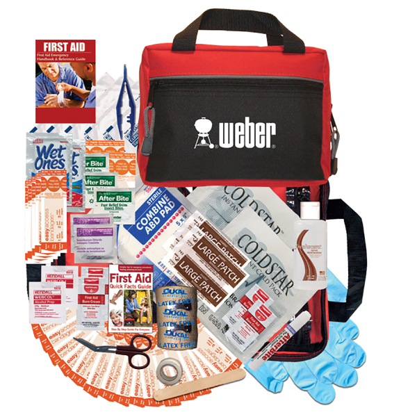 Customized All Around First Aid Kit