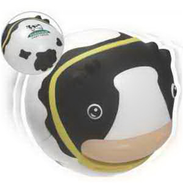 Promotional Milk Cow Wobbler