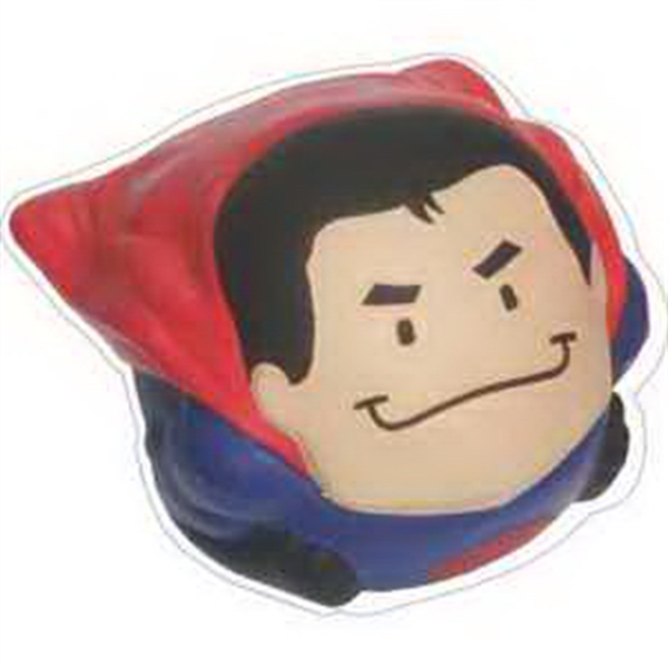 Customized Super Hero Wobbler