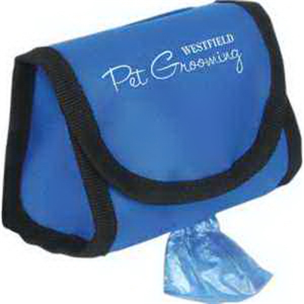 Customized Dog Waste Pouch