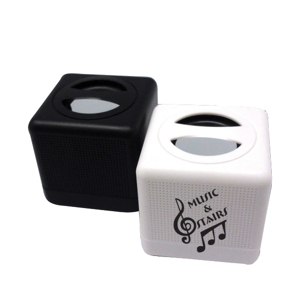Personalized Bluetooth Music Cube