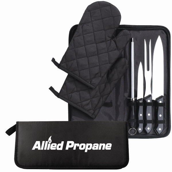 Promotional 7 Piece Chef Set