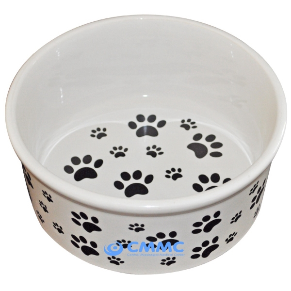 Promotional Ceramic Pet Bowl