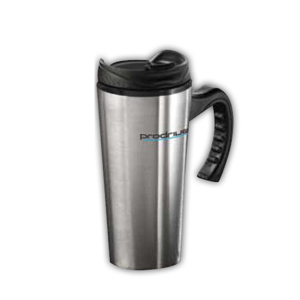 Promotional Action Travel Mug