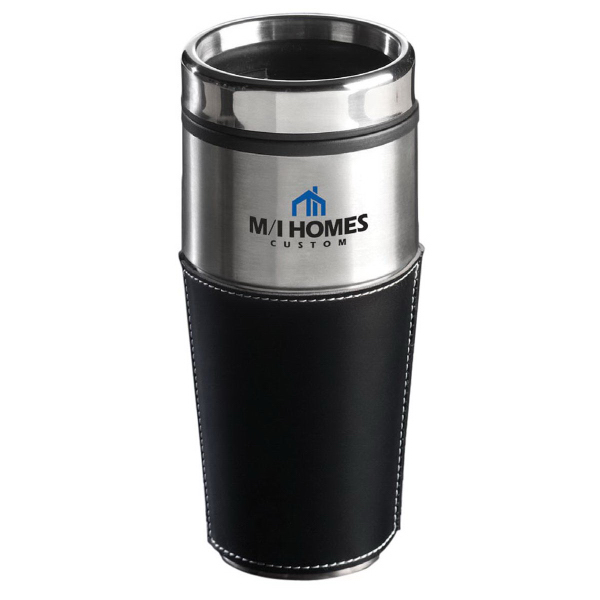 Imprinted Success Tumbler