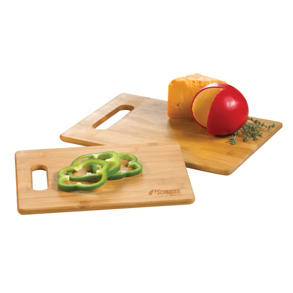 Custom 2-Piece Cutting Board Set