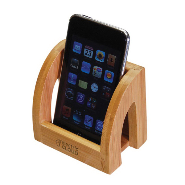 Customized Bamboo cell holder