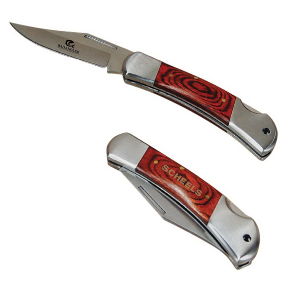 Customized Classic Pocket Knife