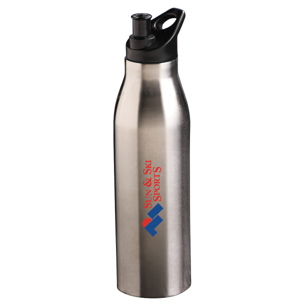 Promotional Stay Cool Stainless Sport Bottle