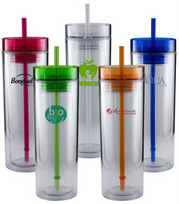Customized Breeze Tumbler