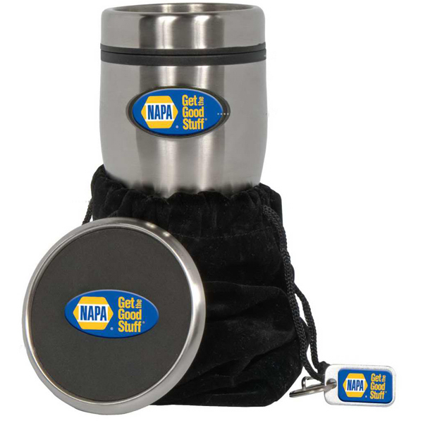 Promotional PhotoVision Stainless tumbler gift set