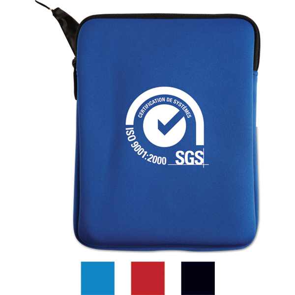 Customized Neoprene tablet sleeve