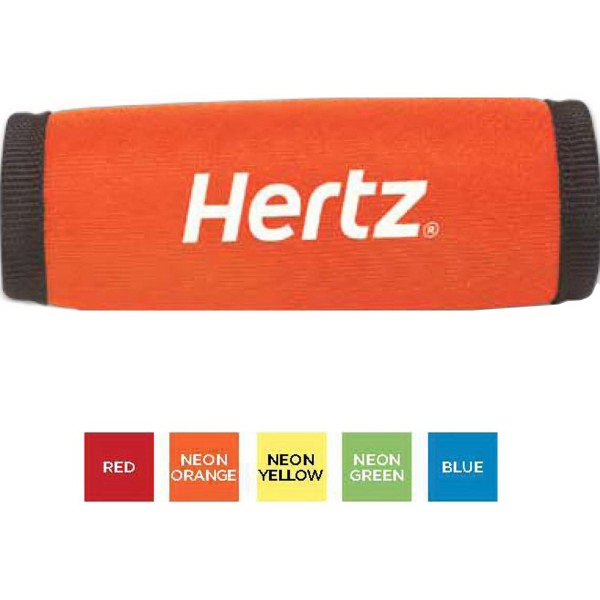 Personalized Trim Grip-It (TM) Identifier